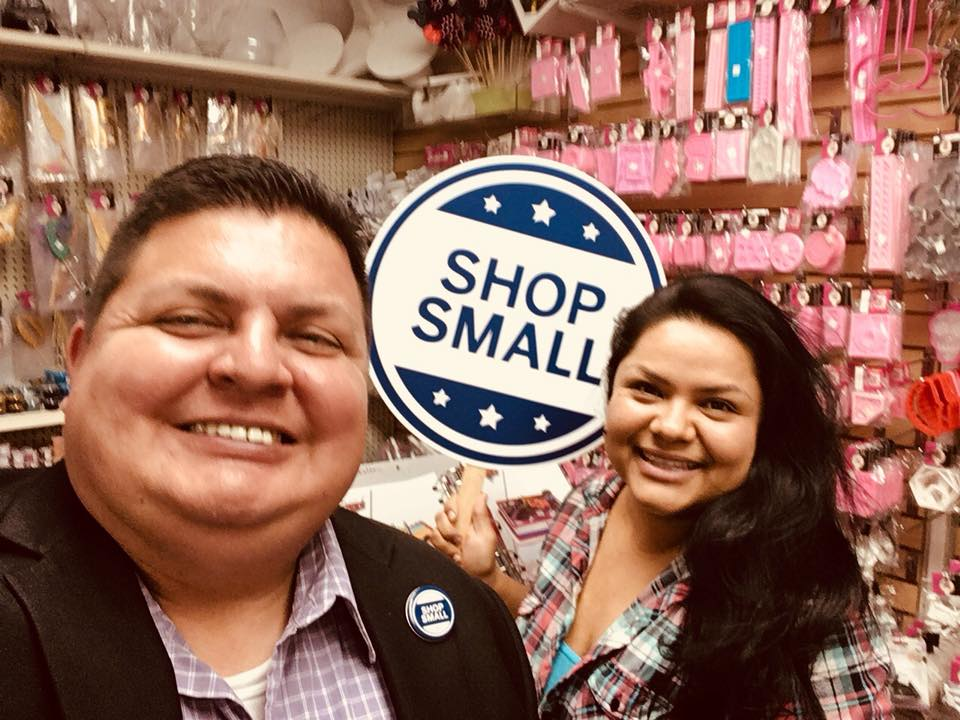 Small businesses are the backbone of Rialto
